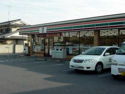 セブンイレブン行田藤原2丁目店まで677m