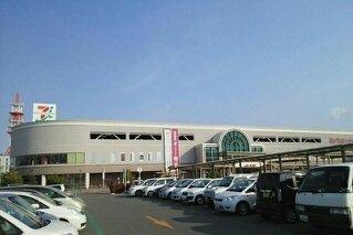 イトーヨーカドー甲府昭和店まで1700m