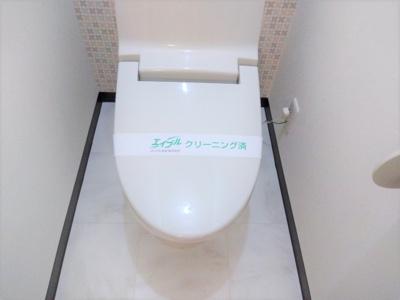【トイレ】シャトル光