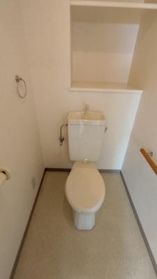 【トイレ】EST長居