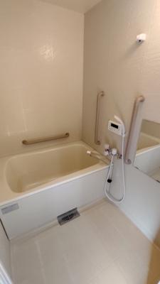 【浴室】EST長居