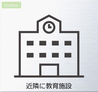 【周辺】限定一区画 WIC 書斎 インナーバルコニー 習志野市鷺沼4