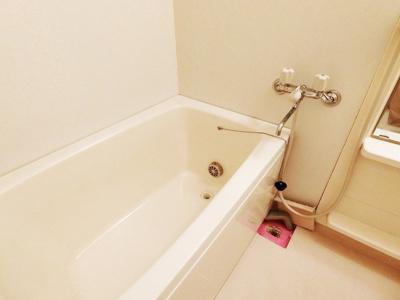 【浴室】メゾンディジェーム