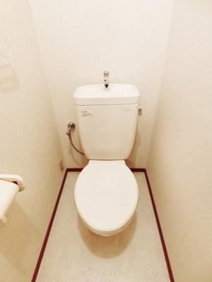 【トイレ】メゾンディジェーム