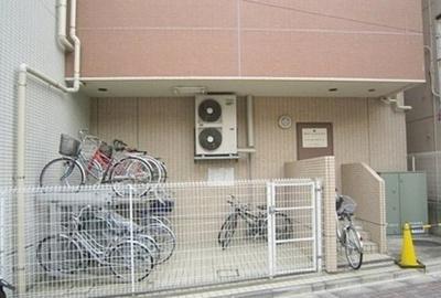 【駐車場】レジオス文京白山