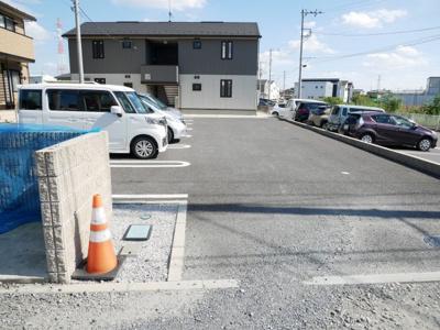 【駐車場】サニーコート・Ⅱ
