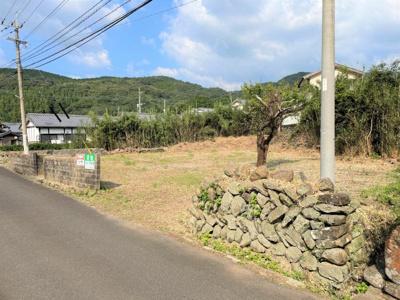 【外観】江迎町小川内土地