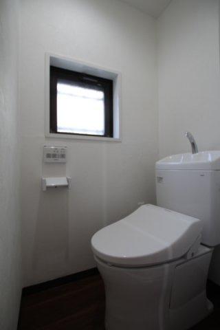 トイレ&浴室