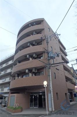 【外観】エスティライフ梅田北