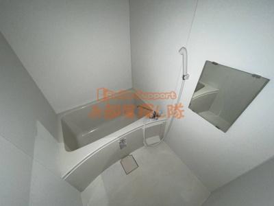 【浴室】T&R上津Ⅰ