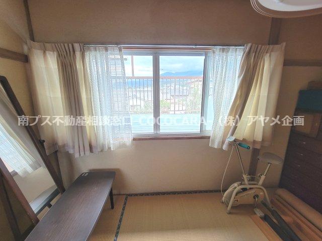 2階 6帖和室