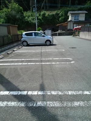 【駐車場】プリムローズA
