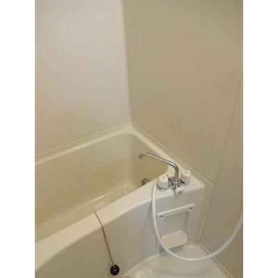 【浴室】プレール・ドゥーク日暮里