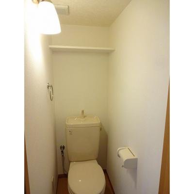 【トイレ】プレール・ドゥーク日暮里