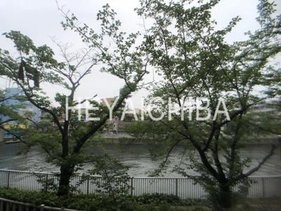 【展望】レガリス清澄白河ブロッサム