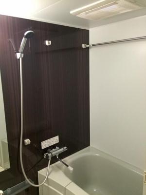 【浴室】レガリス清澄白河ブロッサム