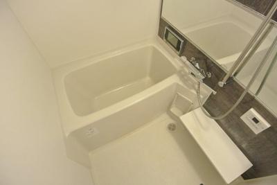 【浴室】NORTH VILLAGE 伍番館