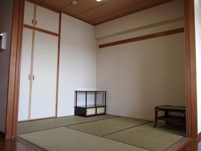 【和室】アール・フォーレ戸畑駅東1番館(No.760)