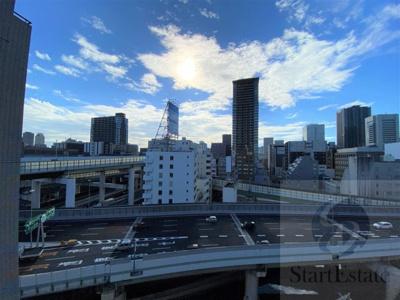 【展望】サムティ本町橋