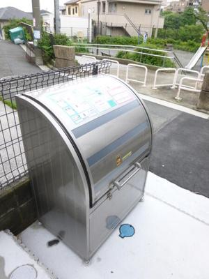 【設備】JTテラスハウス横浜霞ヶ丘
