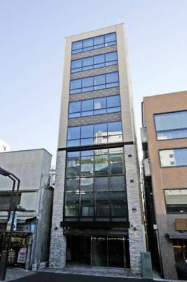 【外観】KINOKUNIYA Sugar Residence