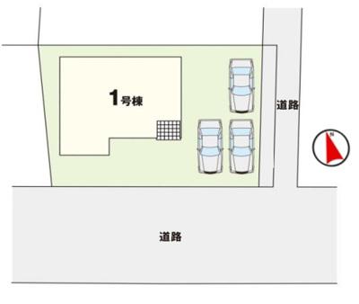【内観:施工例】ケイアイリッカ牛久市田宮町9期