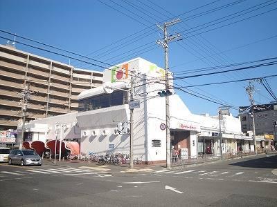 デイリーカナート中百舌鳥店 463m