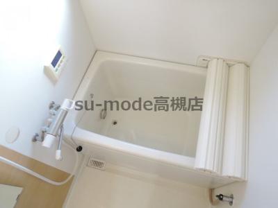 【浴室】千里月見ヶ丘ハイツI棟