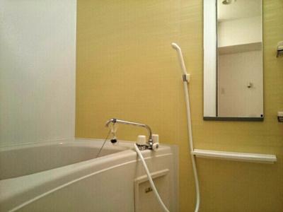 【浴室】アール メゾン 道頓堀