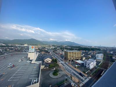 【展望】オークランド木屋瀬(No.761)