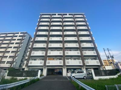 【外観】オークランド木屋瀬(No.761)