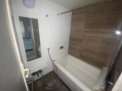 【浴室】オークランド木屋瀬(No.761)