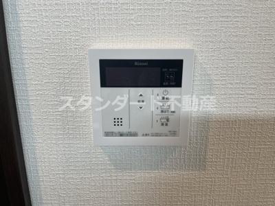 【設備】フォーリアライズ梅田レーベン