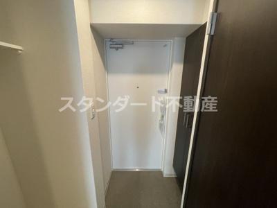 【玄関】フォーリアライズ梅田レーベン