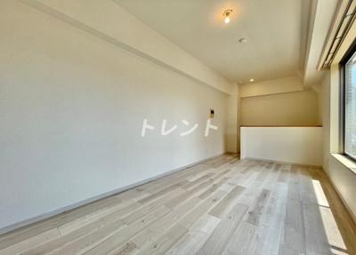 【洋室】エルヴィータ代々木