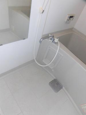 【浴室】サンライズ豊A棟