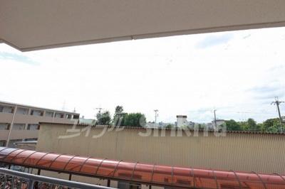 【展望】日商岩井第11緑地公園マンション