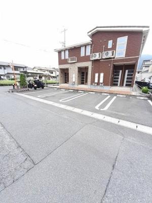 【駐車場】フィールド・サンⅡB