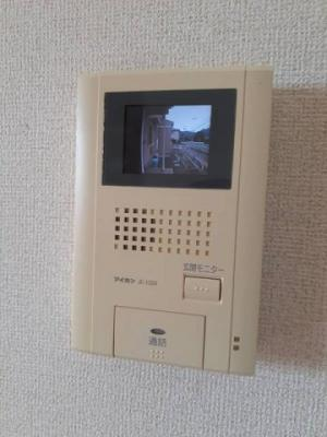 【セキュリティ】ボナールメゾンU B