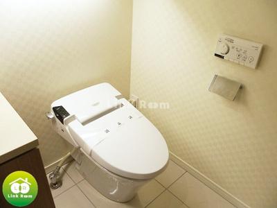 【トイレ】フィース水天宮前
