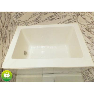 【浴室】フィース水天宮前