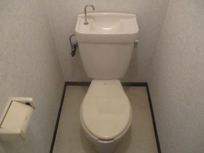【トイレ】ハイム敷津西