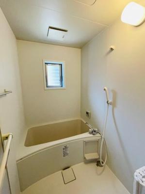 【浴室】古田アパート