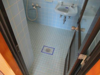 【浴室】キャッスルズ大城