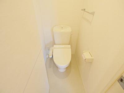 【トイレ】ボナール緑井