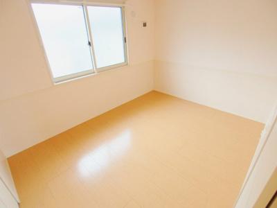 【寝室】ボナール緑井