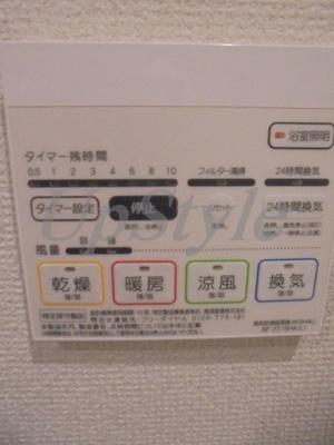【設備】ビーカーサ浅草橋