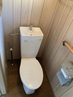 【トイレ】若宮NEO1住宅