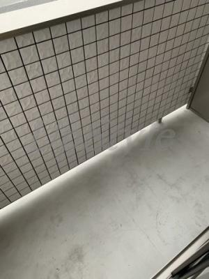 【バルコニー】メゾン桜通り