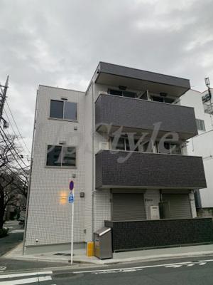 【外観】メゾン桜通り